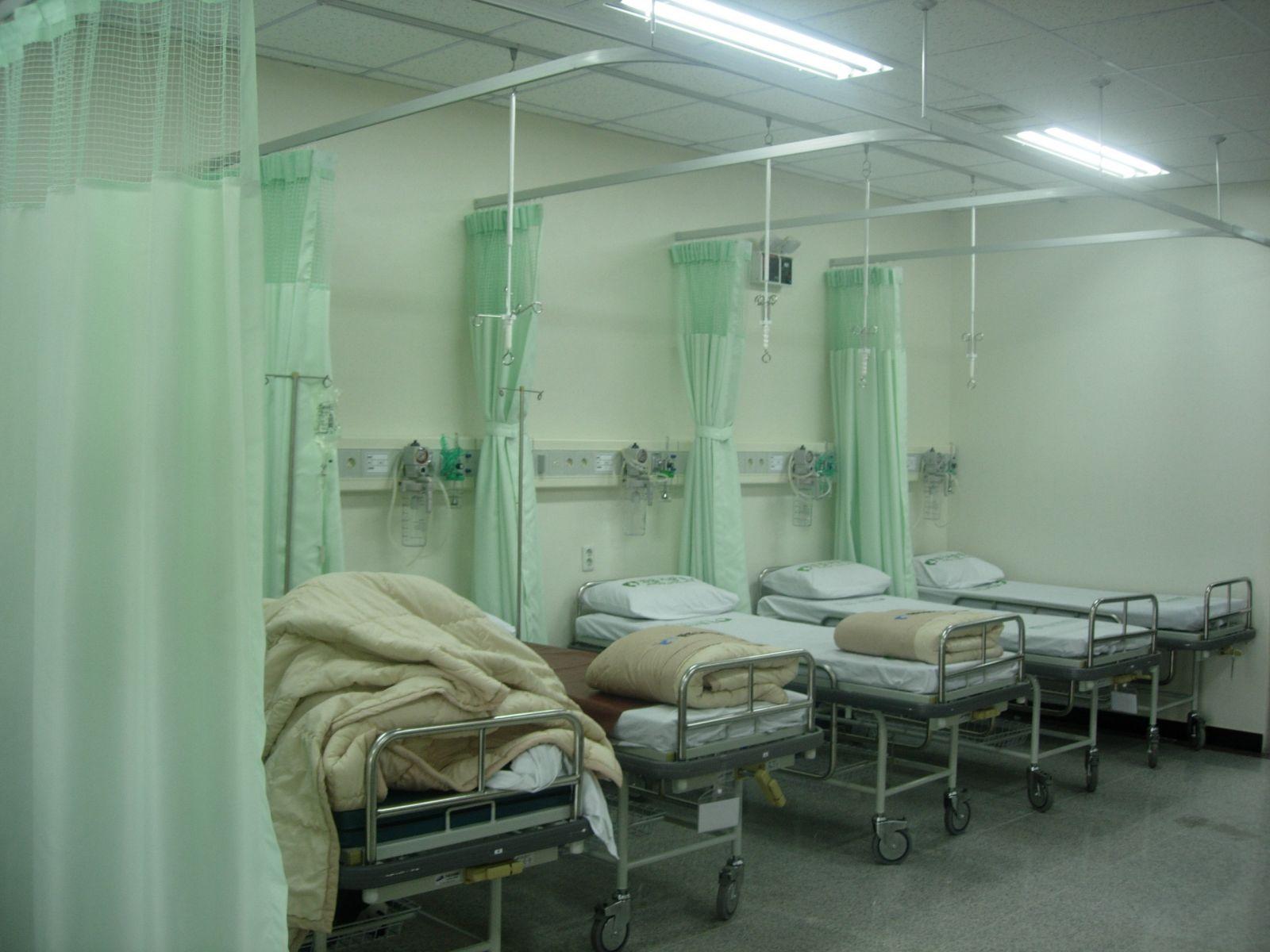 Rèm bệnh viện 03