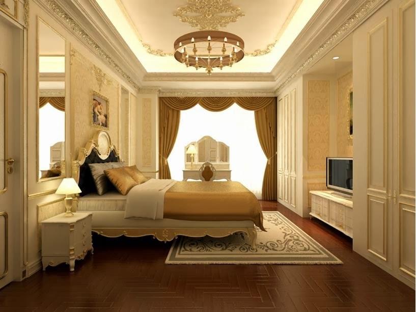 Rèm Cửa Phòng Ngủ 32