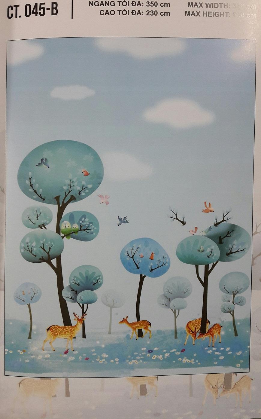 Rèm cuốn tranh 29