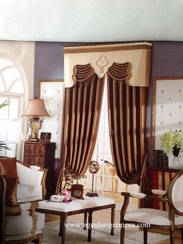 Rèm phòng ngủ 2