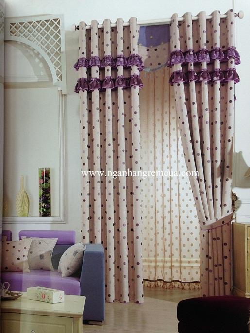 Rèm phòng ngủ 23