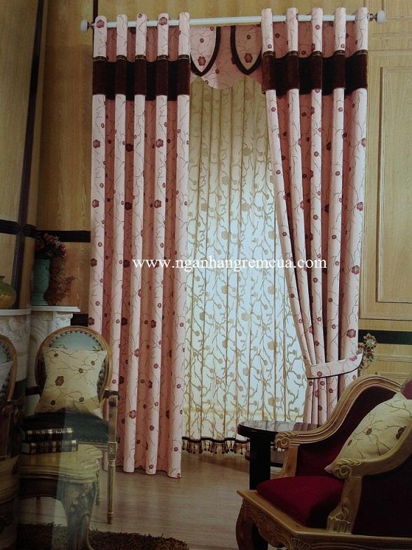 Rèm phòng ngủ 27