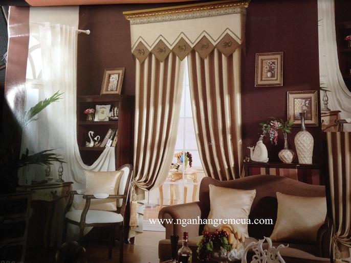 Rèm phòng ngủ 3