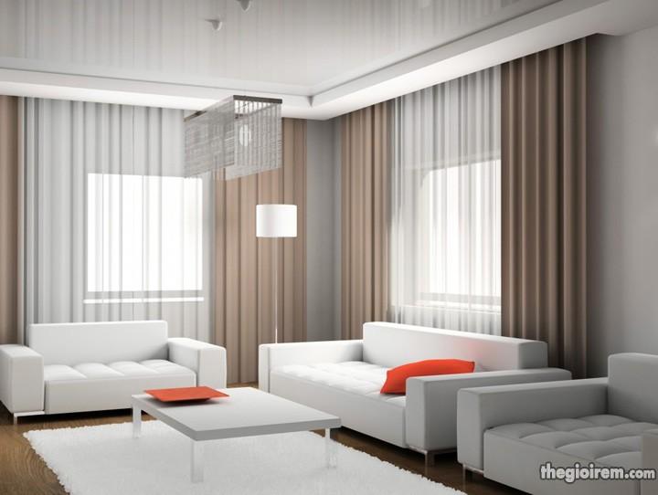 Rèm Phòng Ngủ 30