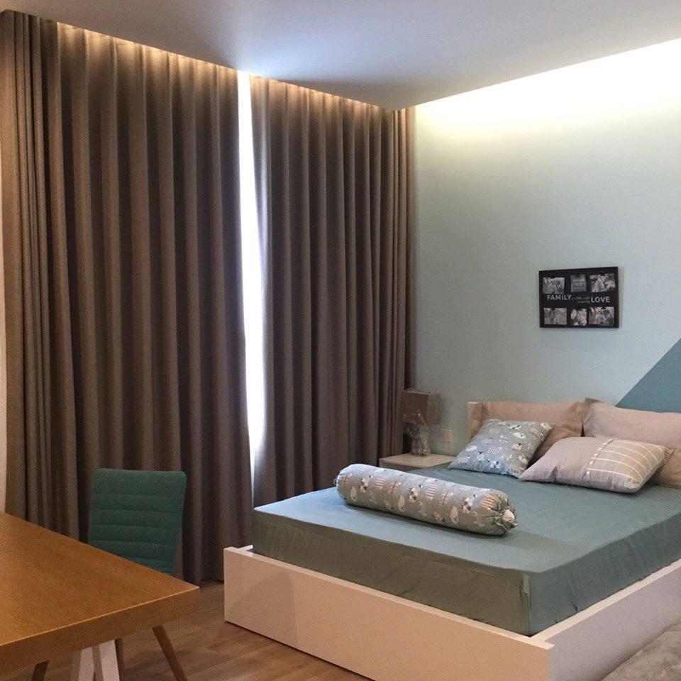 Rèm Phòng Ngủ 33