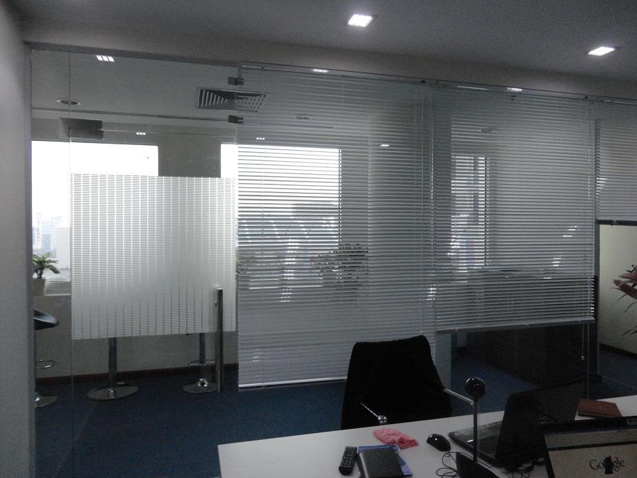 Rèm văn phòng 7