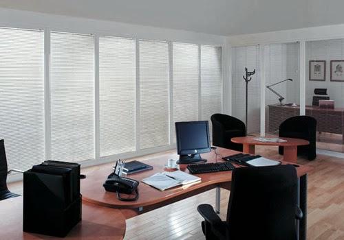 Rèm văn phòng 8