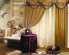Báo giá rèm vải chống nắng giá rẻ, chất lượng tốt cho gia đình