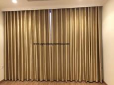 Lý do bạn nên chọn may rèm vải chống nắng tại Ngân Hàng rèm