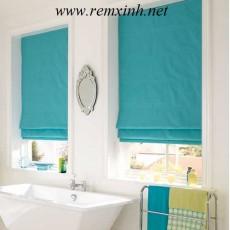 Rèm cửa sổ sử dụng rèm roman giặt thế nào là đúng cách nhất?