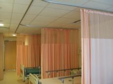 Tại sao phải cẩn trọng khi chọn mua rèm bệnh viện?